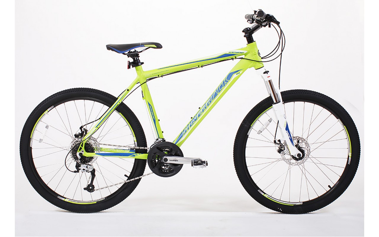 Горный велосипед Silverback Stride 15 (2014)
