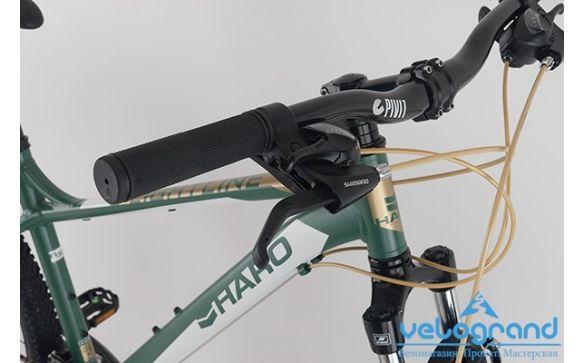Горный велосипед Haro Flightline One (2016)