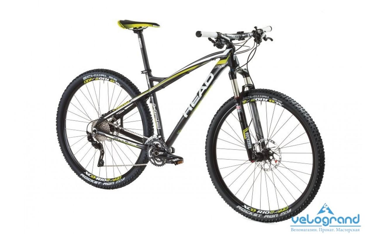 Горный велосипед HEAD X-Rubi IV 29″ (2016)