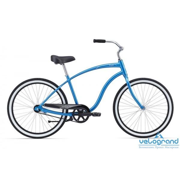 Велосипед круизер Giant Simple Single (2016) от Velogrand