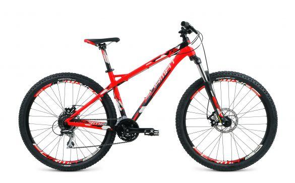 Горный велосипед Format 1315 (2017)