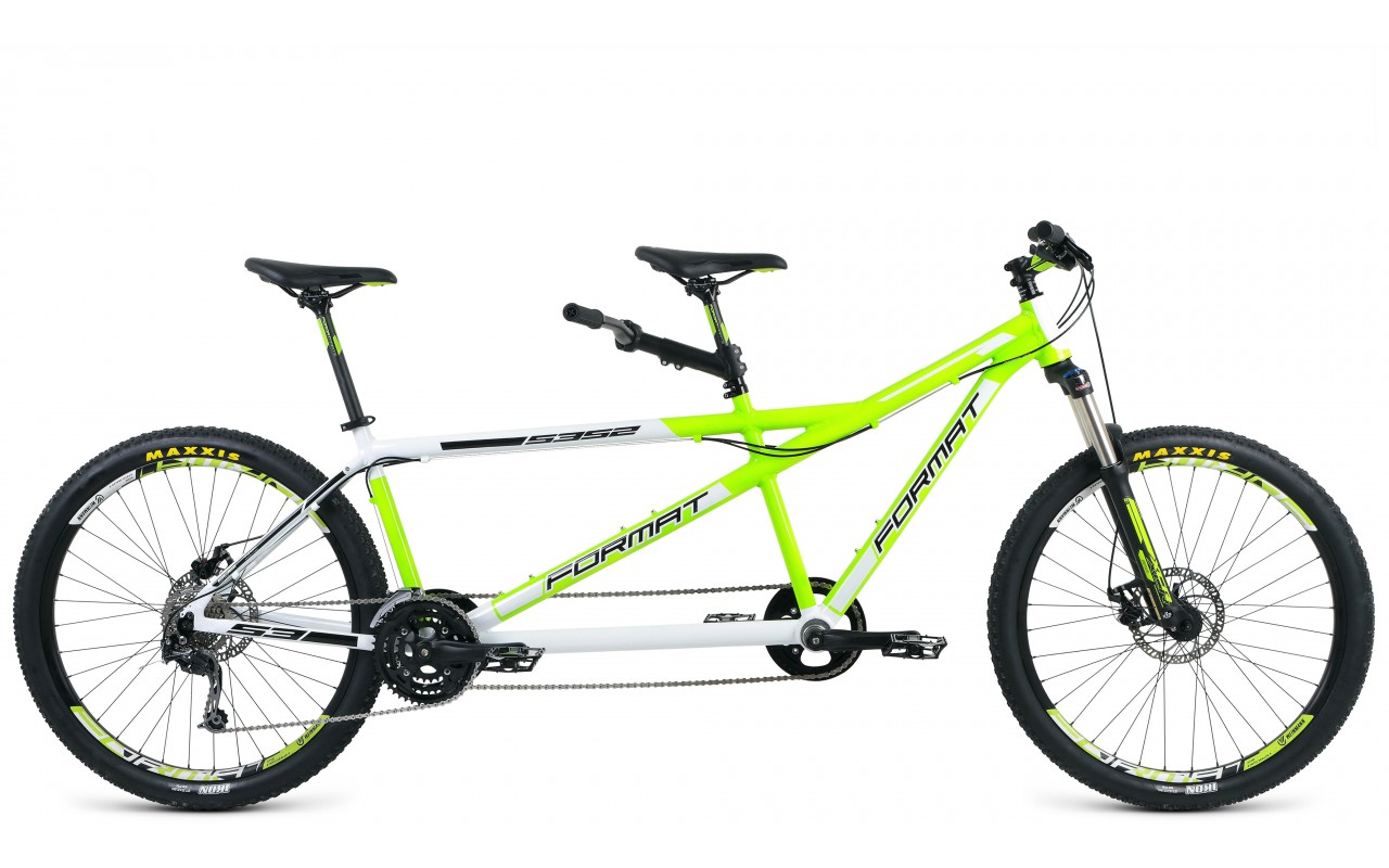 Городской велосипед Format 5352 (2017)