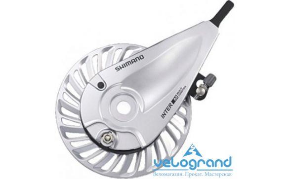 Тормоз роллерный Shimano BR-IM80