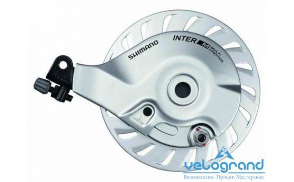 Тормоз роллерный Shimano BR-IM81