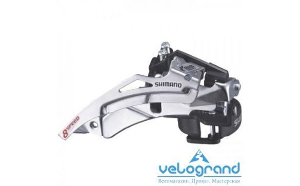Переключатель передний Shimano Tourney FD-M190
