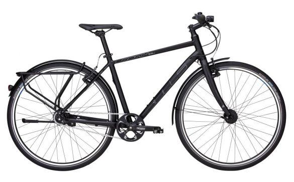 Городской велосипед Bulls Urban 8s Gent (2017)