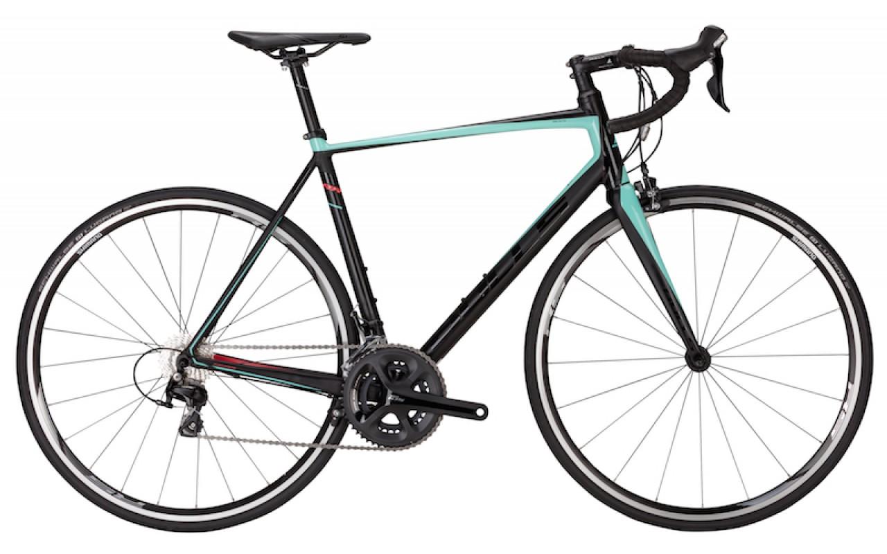 Шоссейный велосипед Bulls Night Falcon (2017)