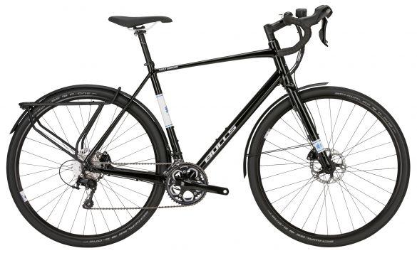 Городской велосипед Bulls Daily Grinder (2017)