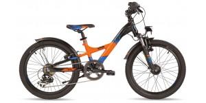 Детский велосипед Scool XXlite pro 20-7 (2017)