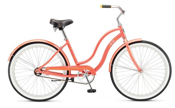 Городской велосипед Schwinn Slik chik (2015)