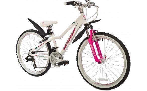 Подростковый велосипед Aspect Galaxy girl 24 (2016)