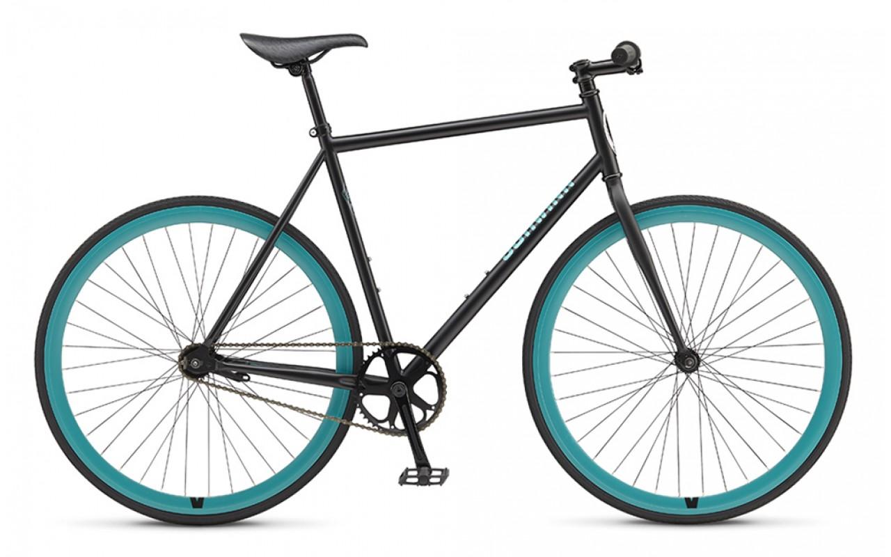 Городской велосипед Schwinn Racer (2015)