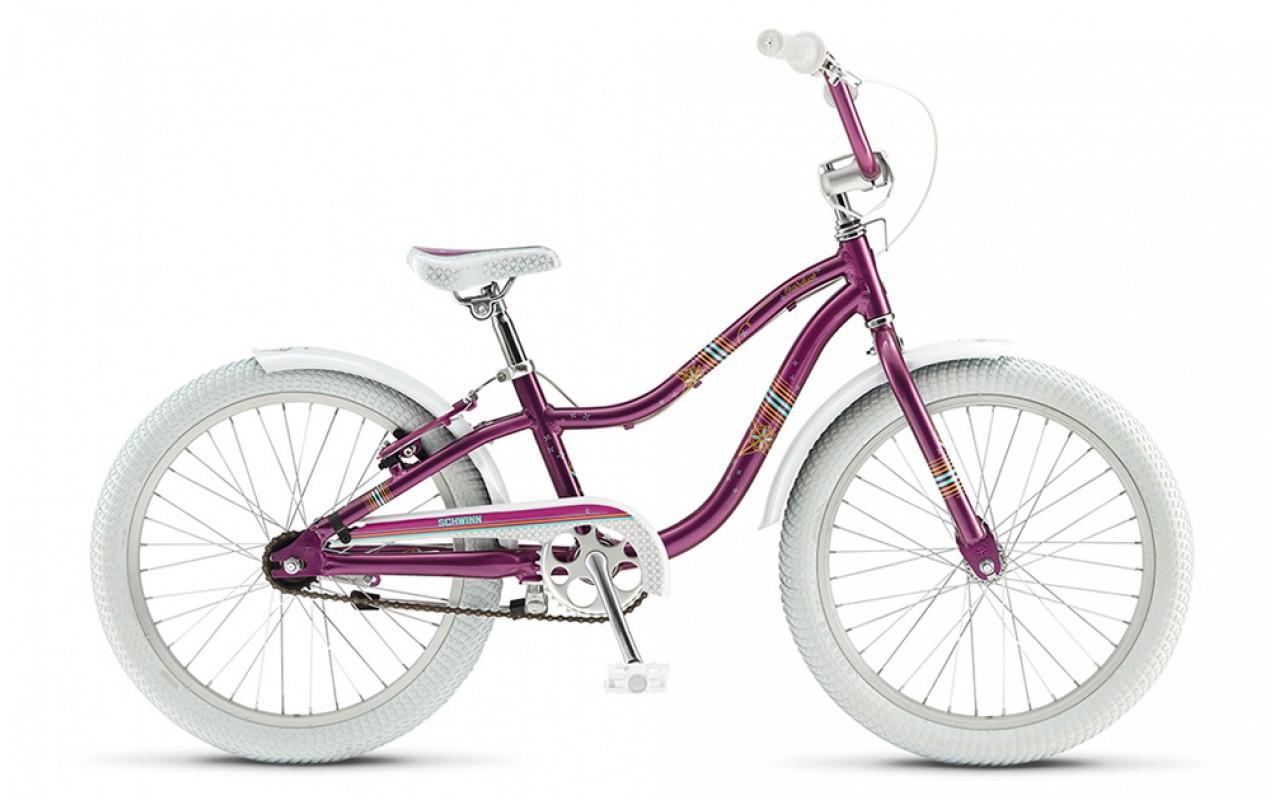 Детский велосипед Schwinn Stardust (2015)