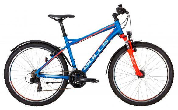 Горный велосипед Bulls Sharptail Street 1 Gent (2017)
