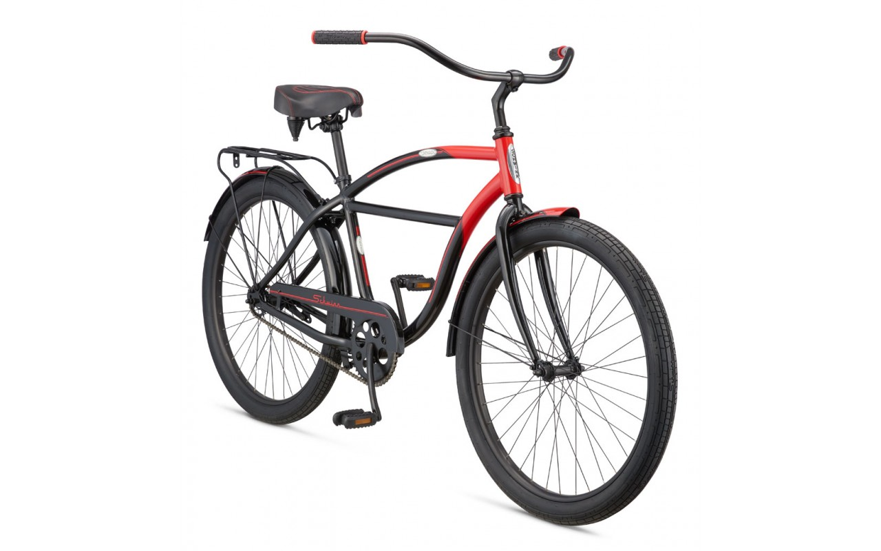Городской велосипед Schwinn Tornado (2016)