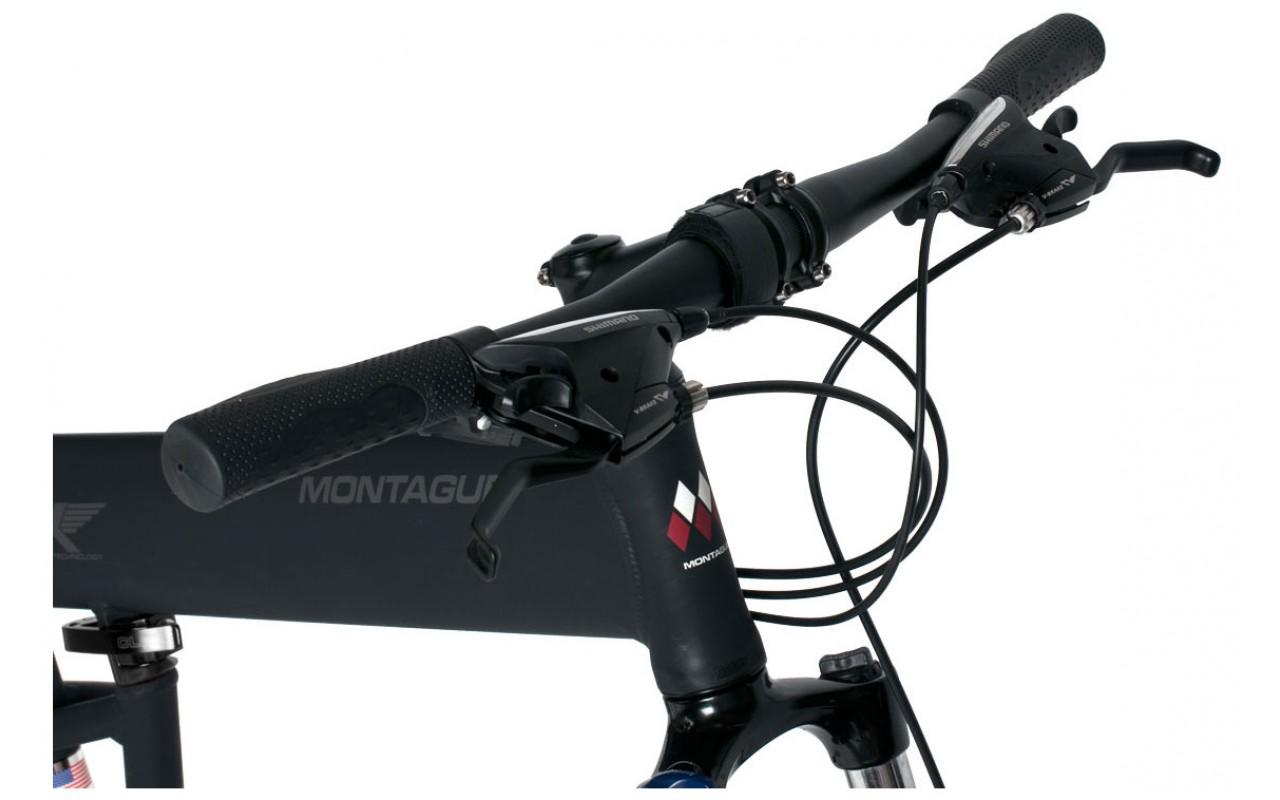 Складной велосипед Montague Paratrooper Pro (2017)
