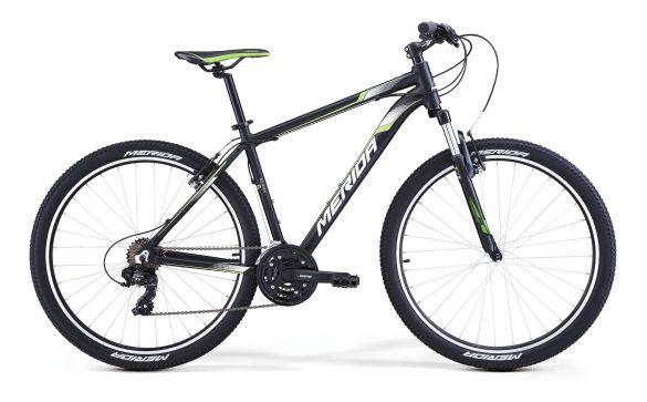 Горный велосипед Merida Big.Seven 5-V (2017)