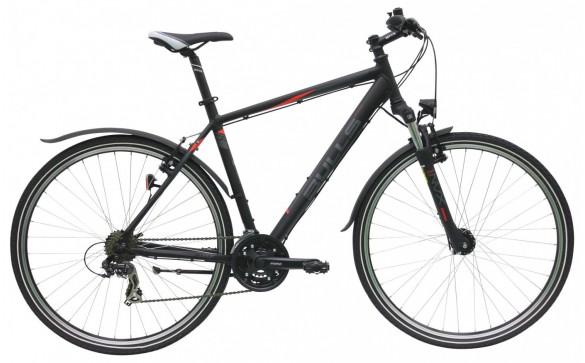 Городской велосипед Bulls Pulsar Cross Street Gent (2017)