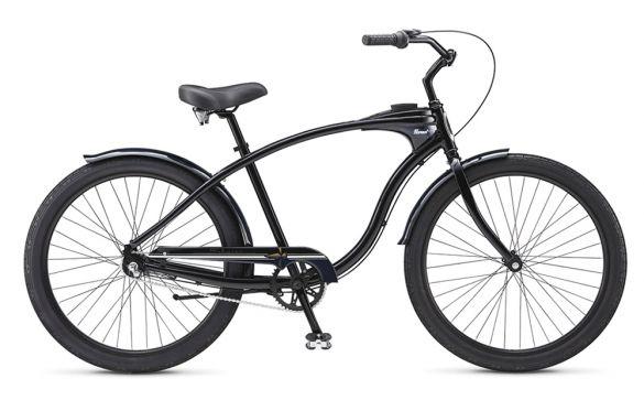 Городской велосипед Schwinn Hornet (2015)