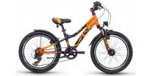 Детский велосипед Scool troX urban 20-7 (2017)