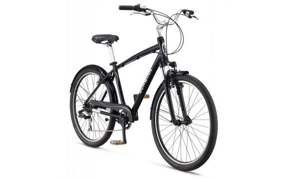 Городской велосипед Schwinn Sierra 1.5 (2015)