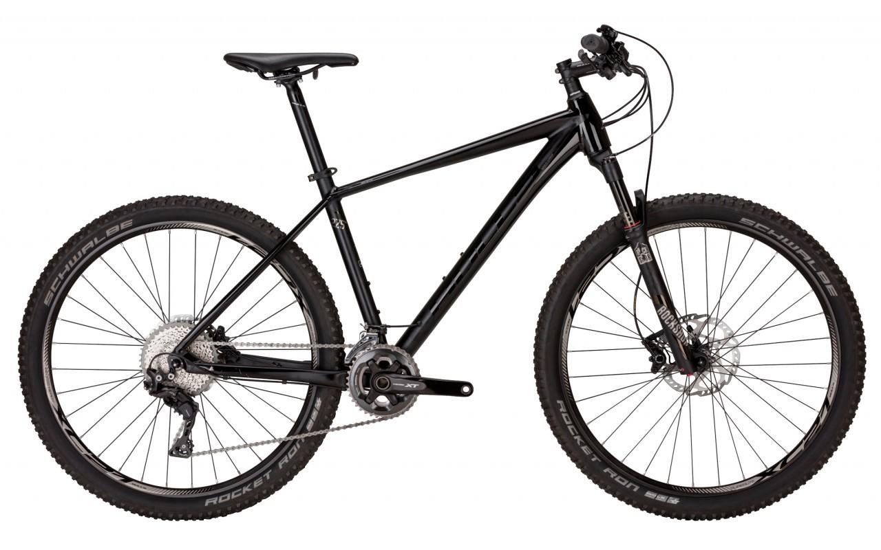 Горный велосипед Bulls Copperhead 3 RS 27,5 (2017)