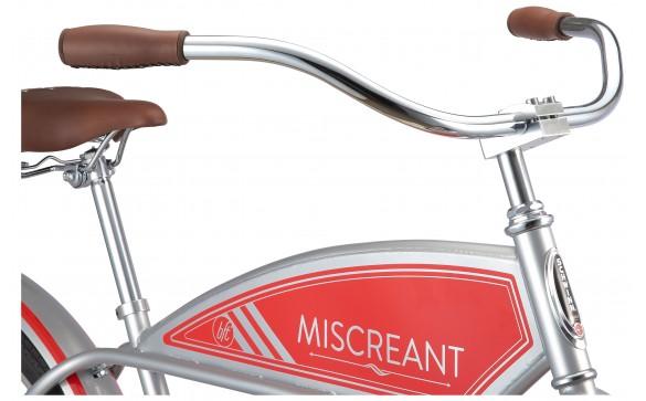 Подростковые велосипед Schwinn Miscreant (2017)