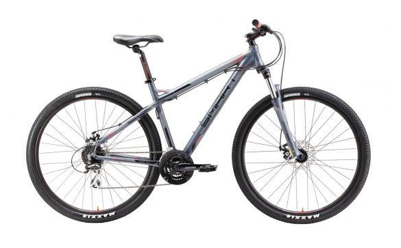 Горный велосипед Smart Machine 29 MD (2016) (2016)