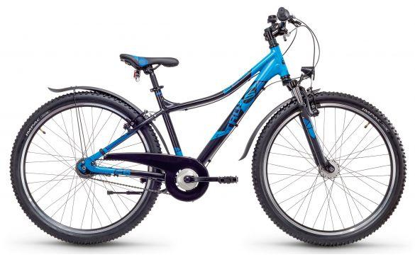 Горный велосипед Scool troX urban 26-7 (2017)