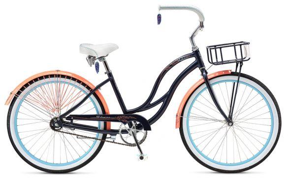 Городской велосипед Schwinn Noxy (2016)