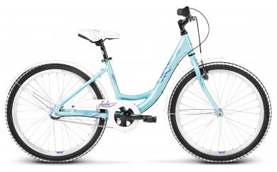 Подростковый велосипед KROSS Julie (2017)