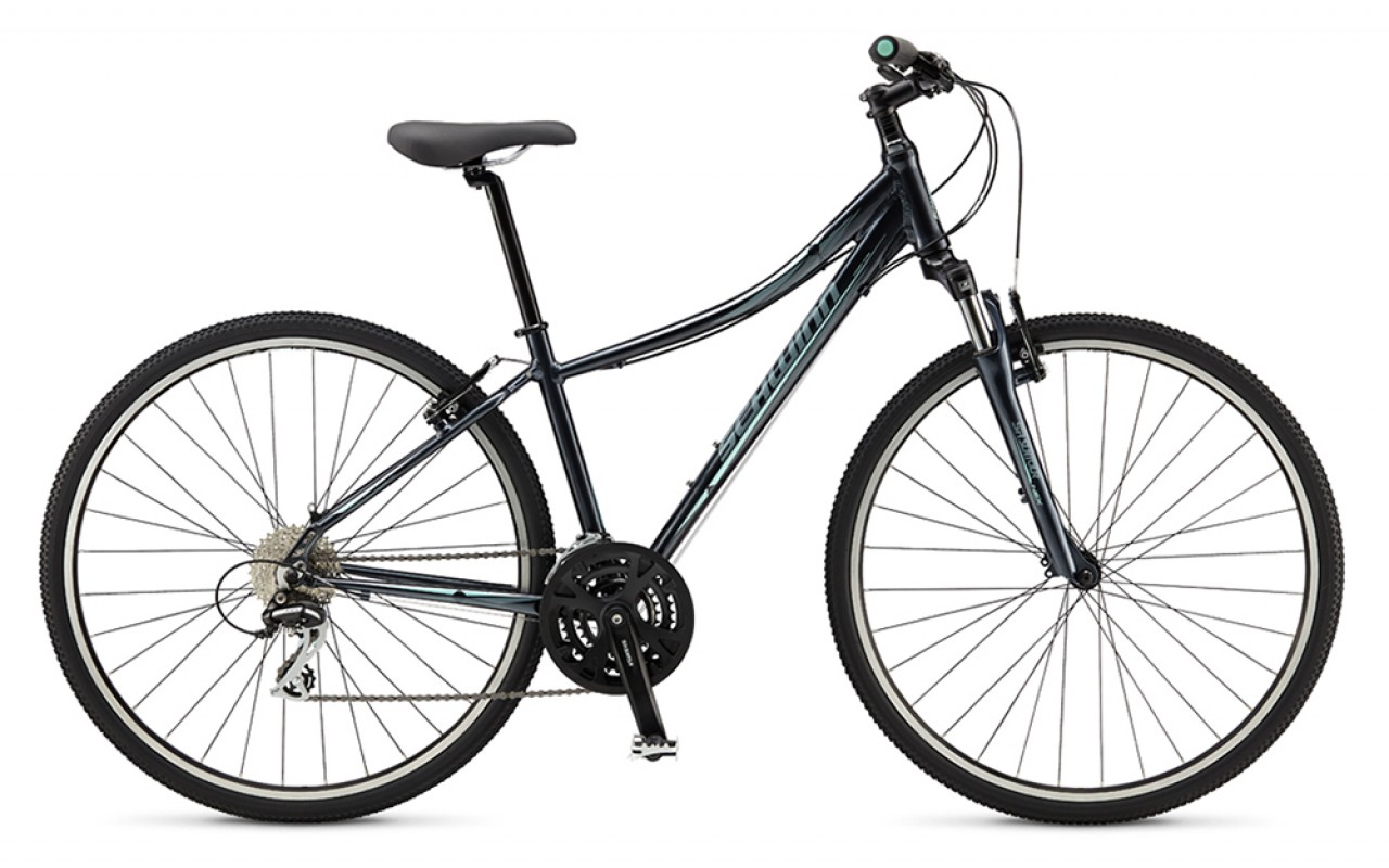 Городской велосипед Schwinn Searcher 3 Womens (2015)