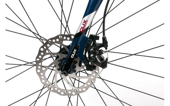 Складной велосипед Montague Navigator (2017)