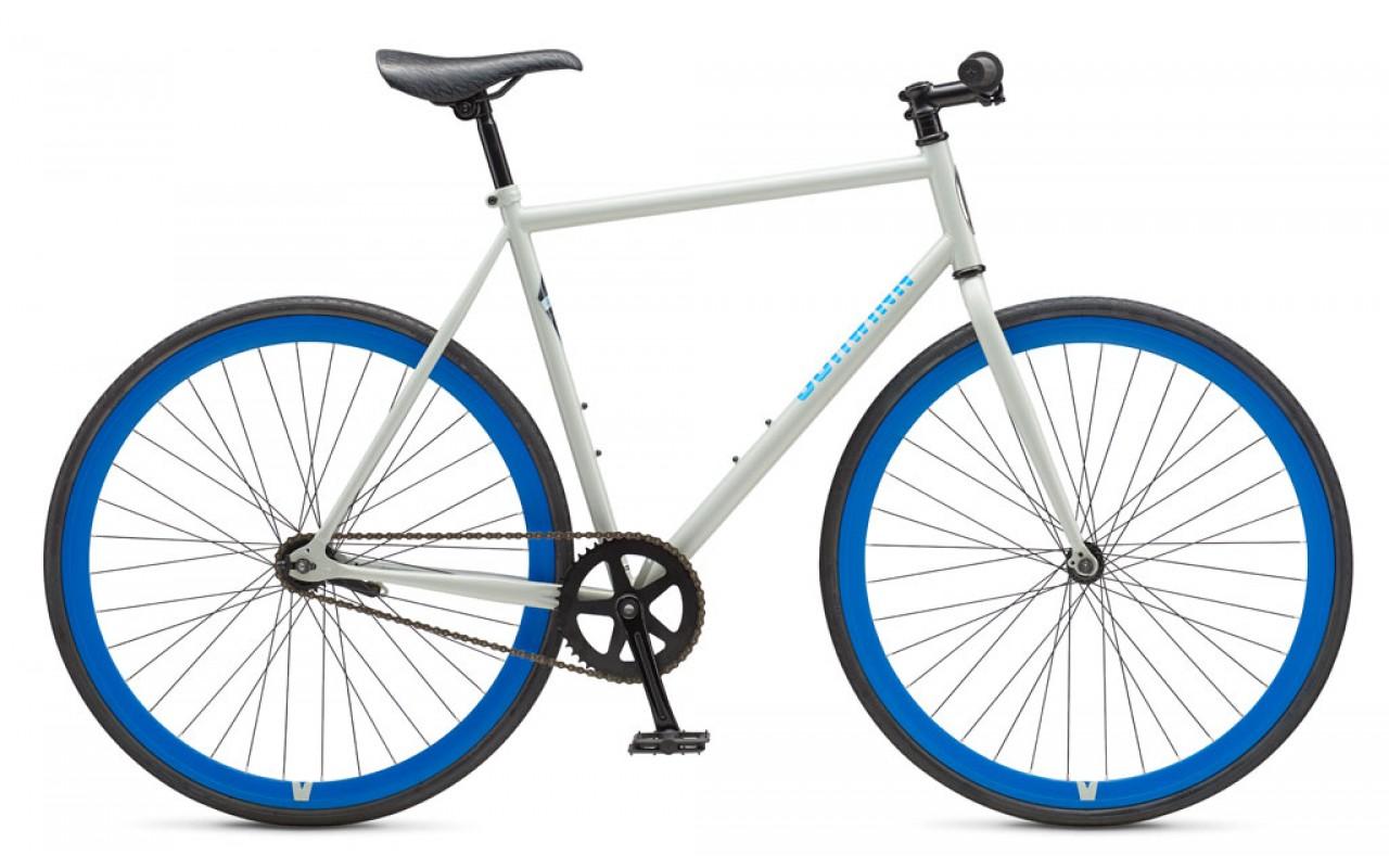 Городской велосипед Schwinn Racer (2016)