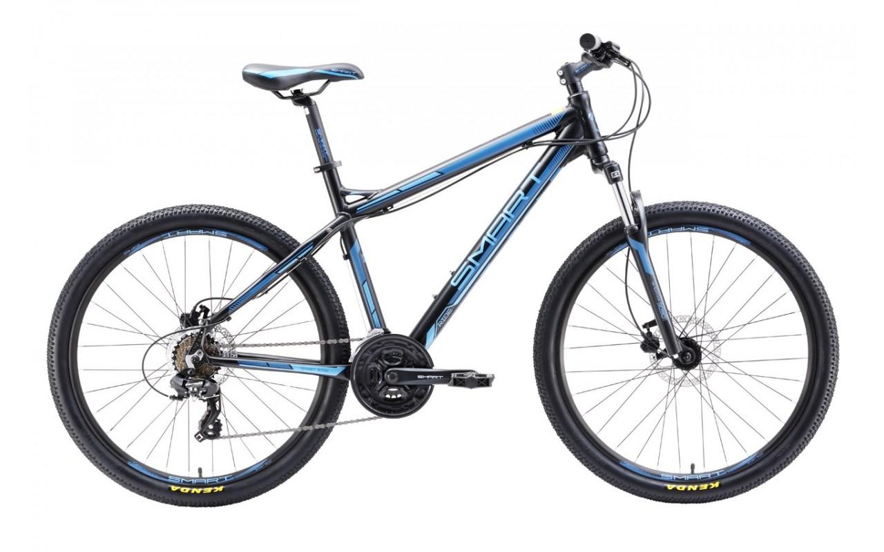 Горный велосипед Smart Machine 90 (2016)