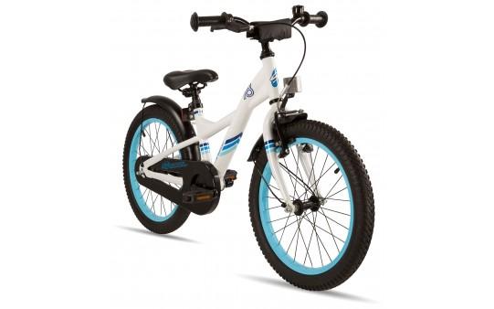 Детский велосипед Scool XXlite 18 steel (2017)