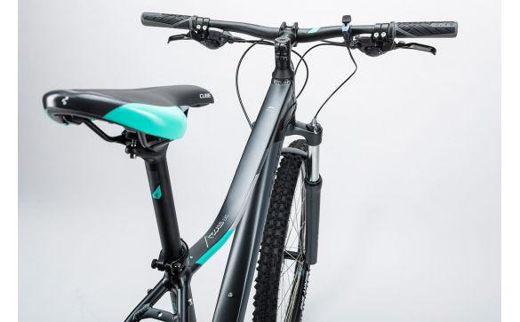 Женский велосипед CUBE ACCESS WLS EXC 29 (2017)