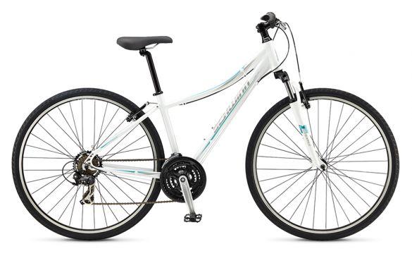 Городской велосипед Schwinn Searcher 4 Womens (2015)