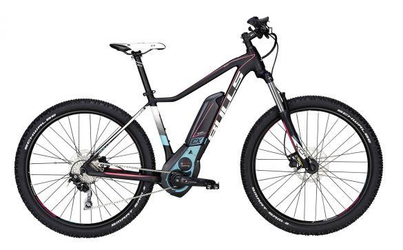 Электровелосипед Bulls Aminga E1,5 (2017)