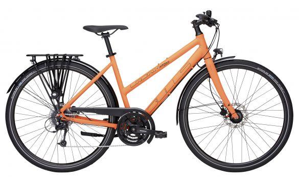 Городской велосипед Bulls Urban 24s Eco Lady (2017)