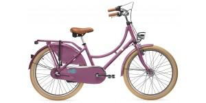 Подростковый велосипед Scool chiX classic 24-3 Nexus (2017)