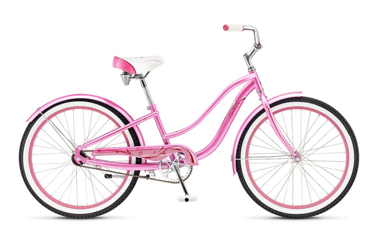 Подростковый велосипед Schwinn Sprite 24 (2015)