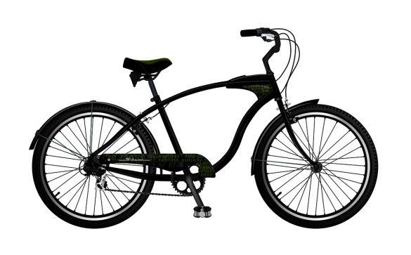 Городской велосипед Schwinn Panther (2015)