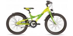Детский велосипед Scool XXlite pro 20-3 Nexus (2017)