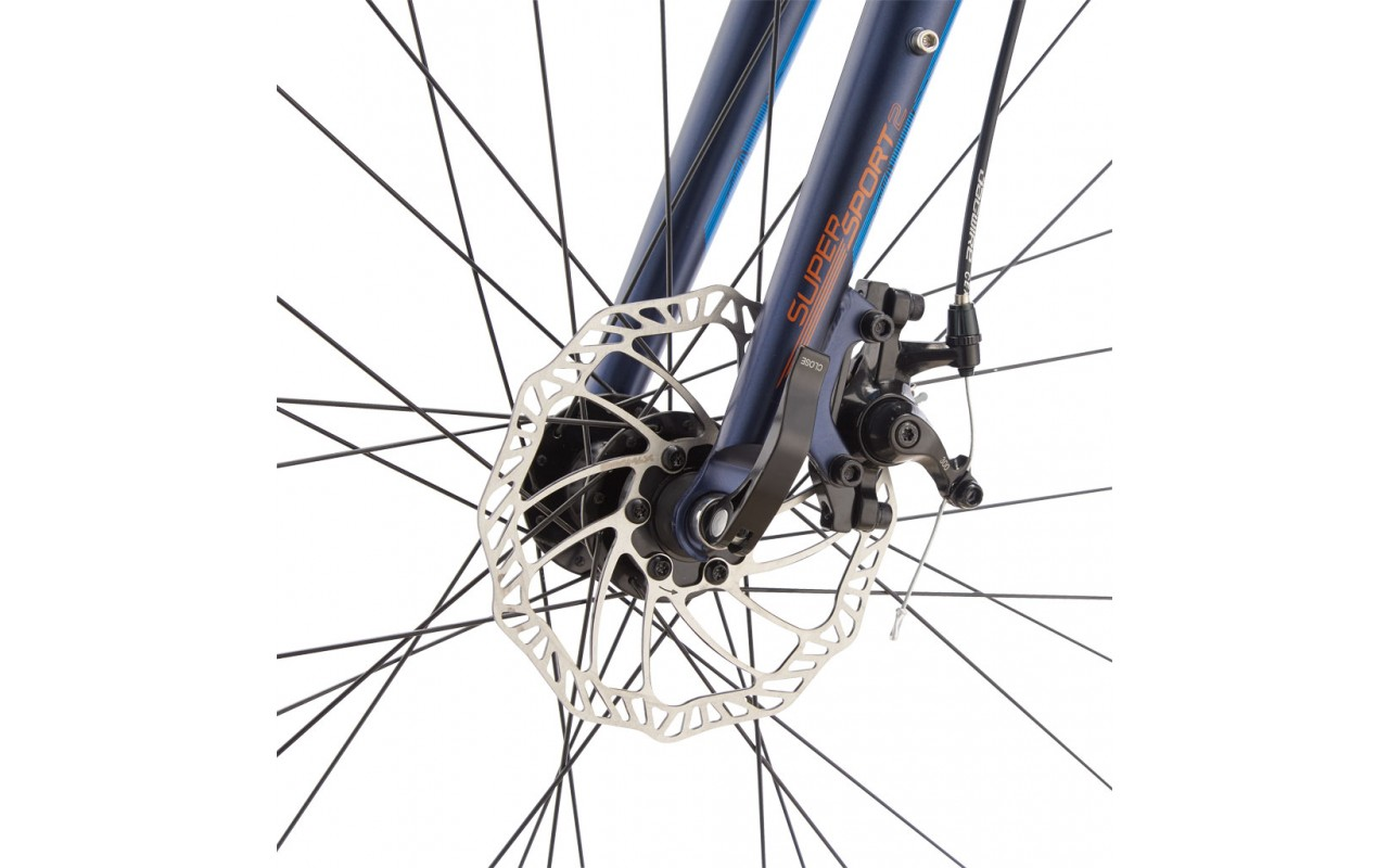 Городской велосипед Schwinn Super Sport 2 (2016)