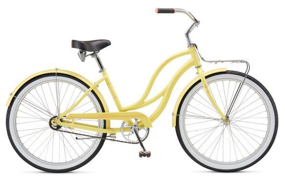 Городской велосипед Schwinn Slik Chik (2016)