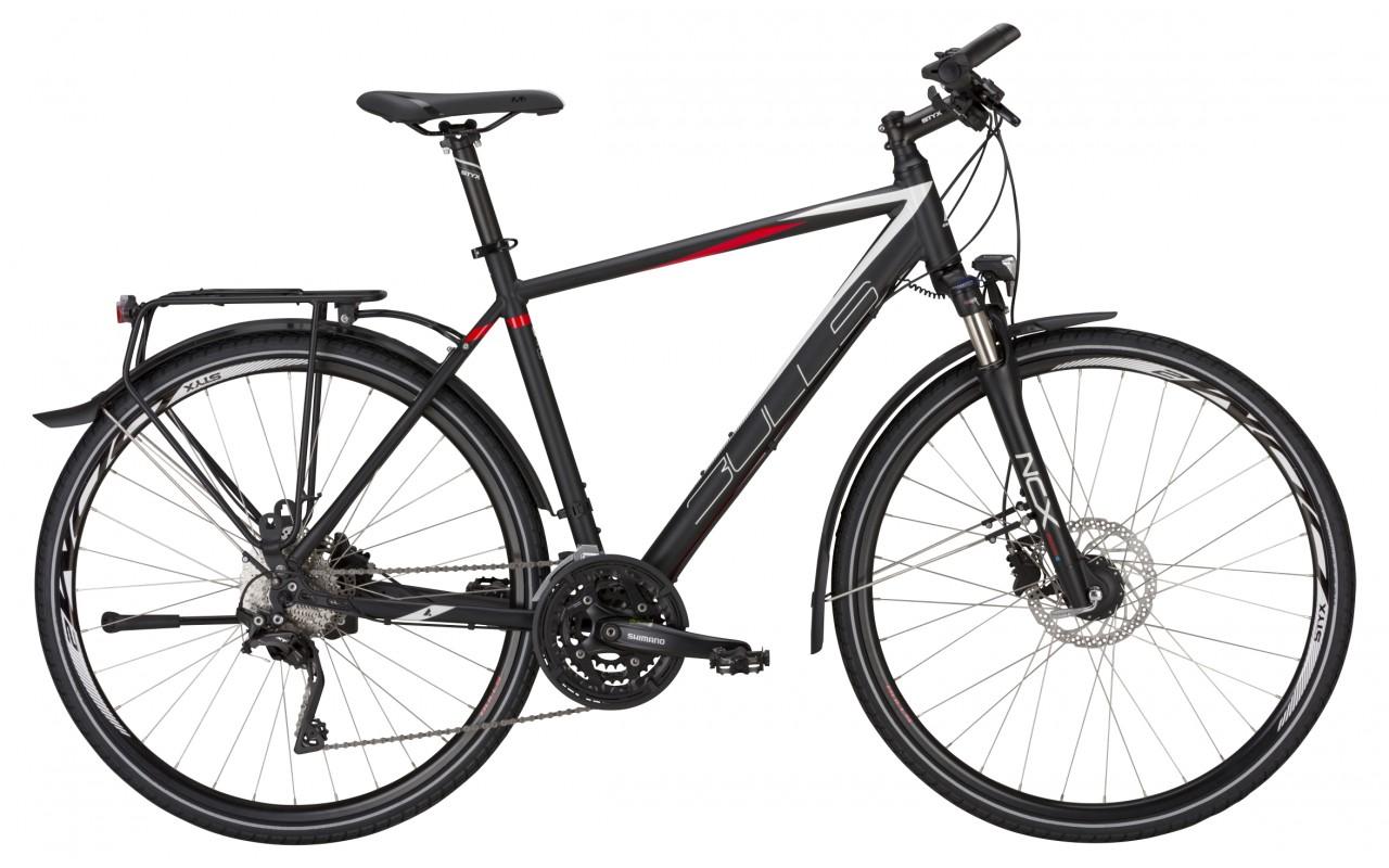 Городской велосипед Bulls Street Mover Gent (2017)