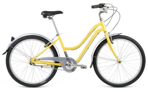 Женский велосипед Format Format 7732 (2017)