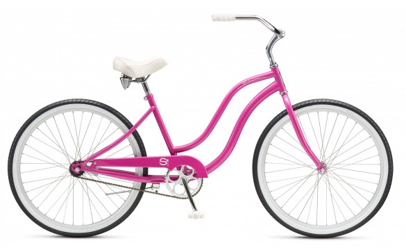 Городской велосипед Schwinn S1 Womens (2016)
