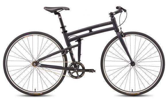 Складной велосипед Montague Boston (2017)